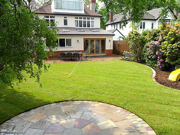 Landscaping company Liverpool