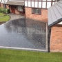 Natural stone sett driveways Liverpool