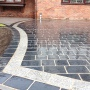 Built to last driveways in Liverpool by Dempsey