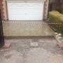 Yorkstone sett driveway Cheshire