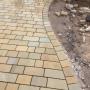 York stone setts precisely cut